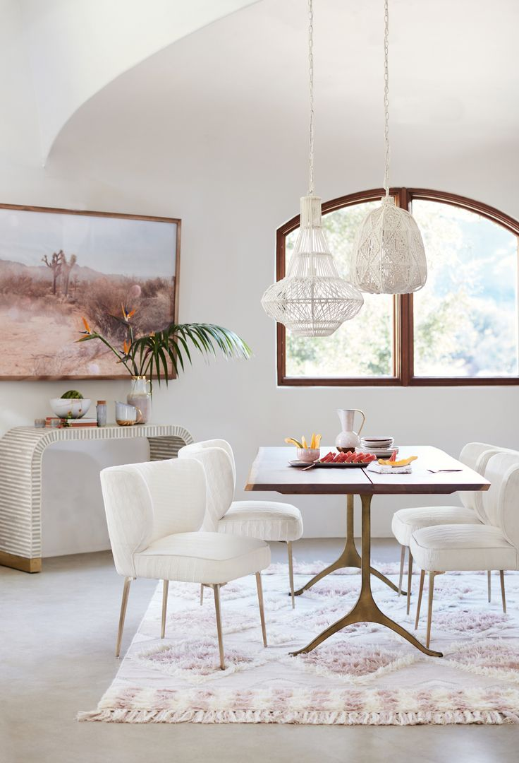 Nemus Dining Table N E U T R A L Pinterest Decoration Salle à