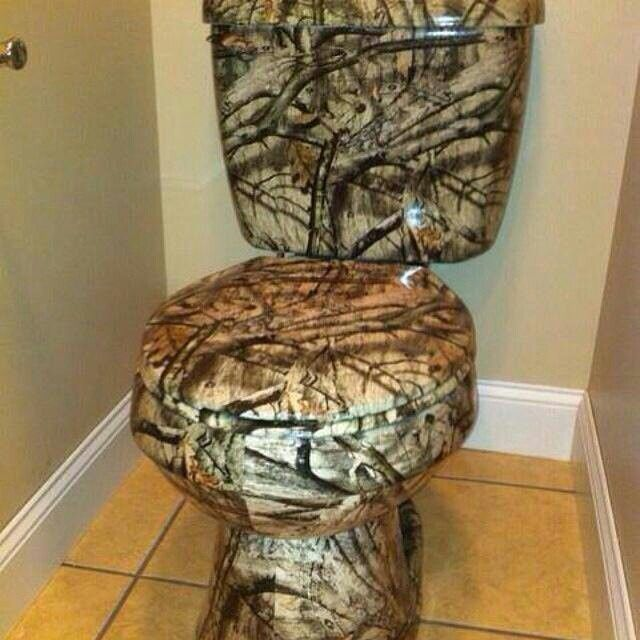 89 best camo my favorite color images on pinterest for Camo kitchen ideas
