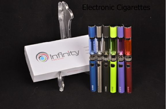 Infinity Electronic Cigarette Price List
