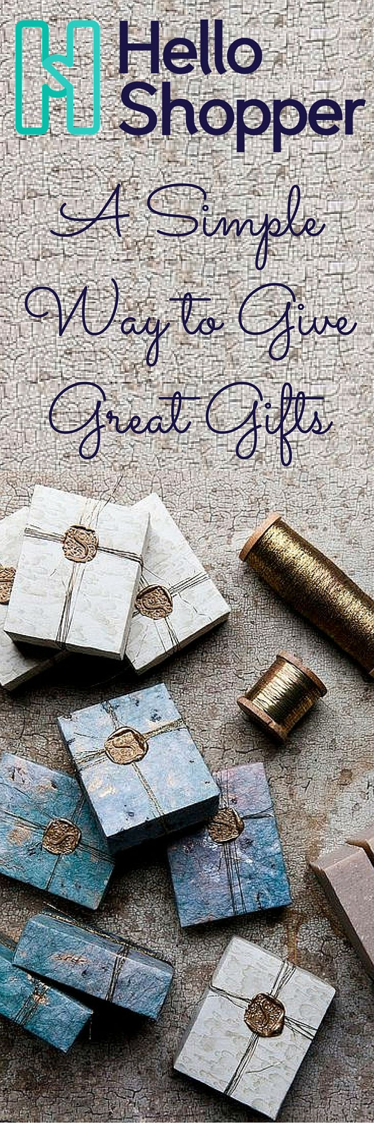 how to become a personal gift shopper