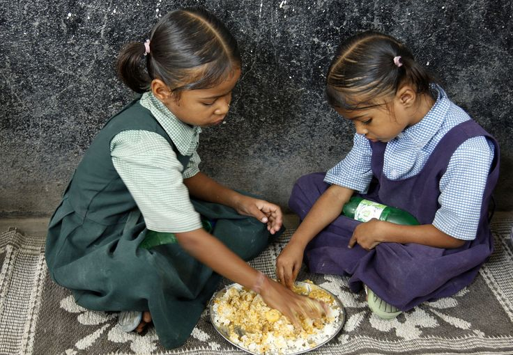 1 In 8 Suffers From Chronic Hunger Globally, U.N. Report Says