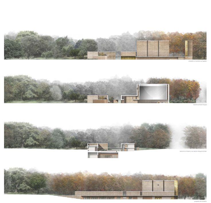 Ideas About Landscape Architecture Section On Pinterest Urban Design