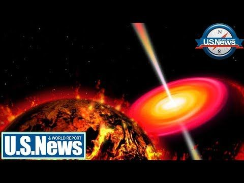 End of the world: The signs Nibiru is coming and causing Earth to WOBBLE Believers claim the mysterious celestial body is approaching Earth and will cause devastating earthquakes worldwide on November 19 The main perpetrator of this theory is Terral Croft, who shares his research on...