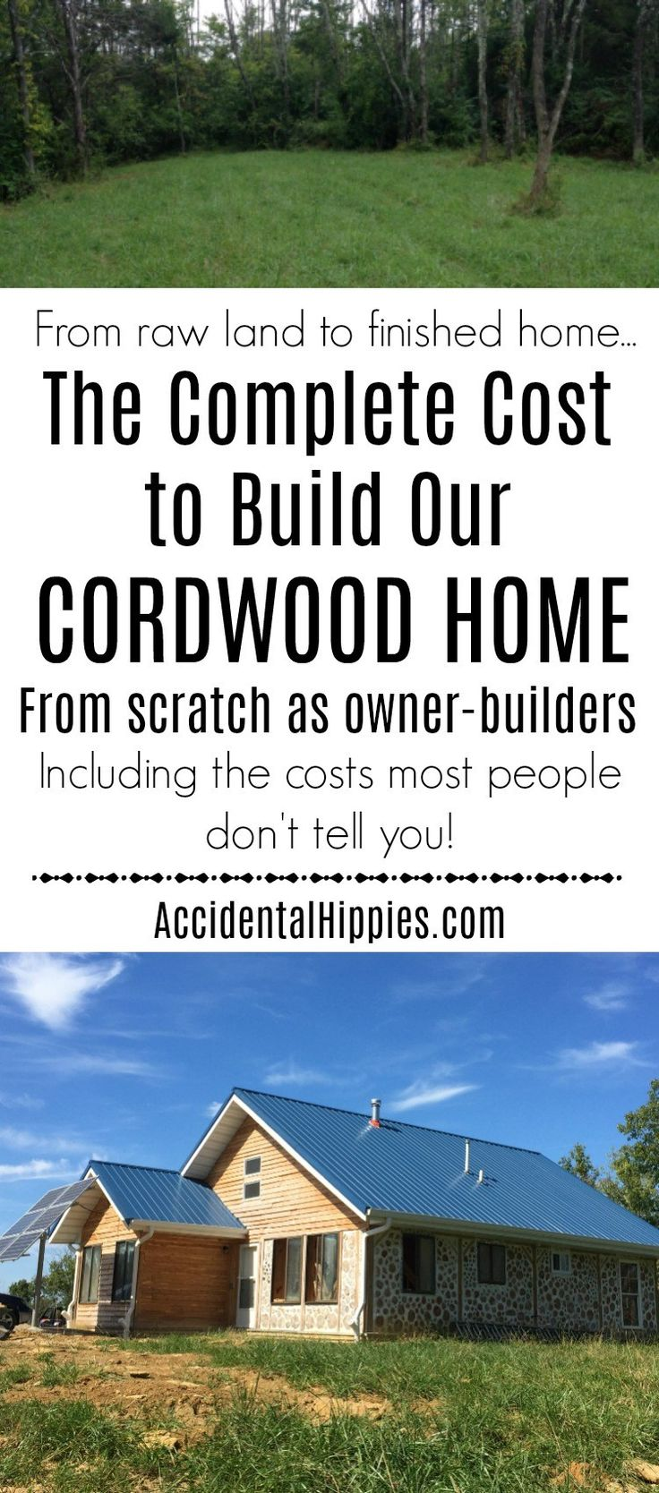 Best 25 homesteads ideas on pinterest homestead living for How much does it really cost to build a house
