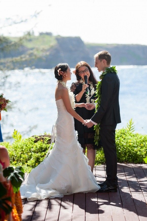 Destination Wedding Planner - Distinct Occasions - Maui, Hawaii