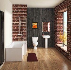 Bathroom Ideas UK - Shift Downstairs Bathroom Upstairs