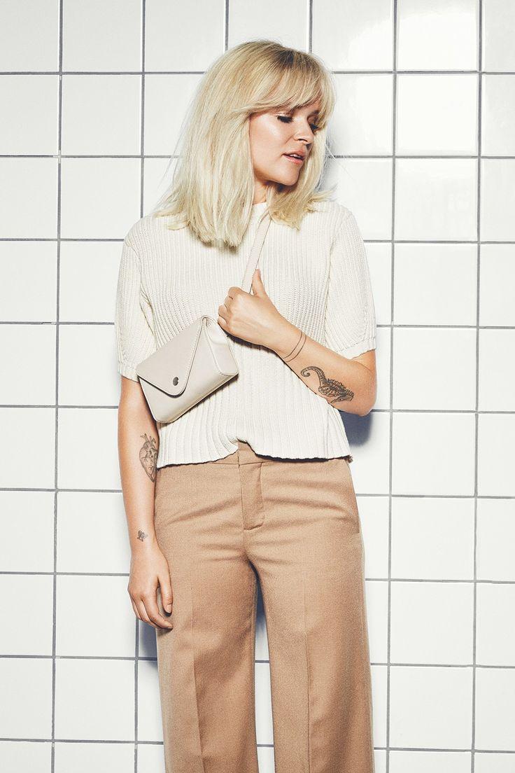 Marie Jedig x Markberg | Classic design and retro look | Tut Bum Bag