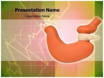 great looking powerpoint templates - 15 best images about obesity powerpoint templates on