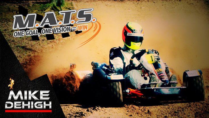 Fast Gymkhana Dirt X-Kart Cross 125CC 2014 Flatout Max Attack