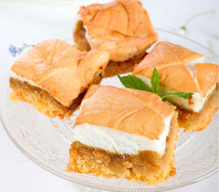 Habos almás pite recept a nagyi konyhájából: az egész család évtizedek óta így készíti