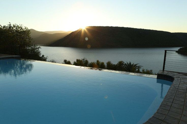 With sweeping views over Lake Jozini and the Lebombo Mountains, it's hard not to relax when you're with us......