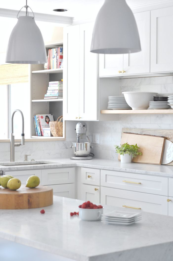 17 best ideas about white wood kitchens on pinterest beautiful kitchens dream kitchens and. Black Bedroom Furniture Sets. Home Design Ideas