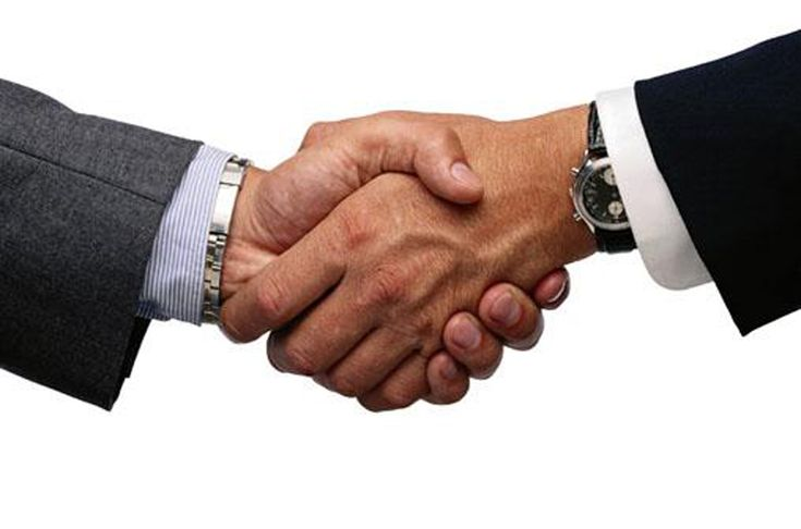 A Hand Shake is a good way of conducting yourself in public in the Brazil business world since it not only indicates respect but it indicates that you are serious about the topic or subject matter that you are talking about. It Brazil it is okay to not hold back physical contact as well by hugging and kissing on the cheek it shows a sense of comfort and respect in their culture.