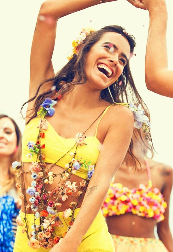 Carnaval! (Queria ir pro RIO! :( )