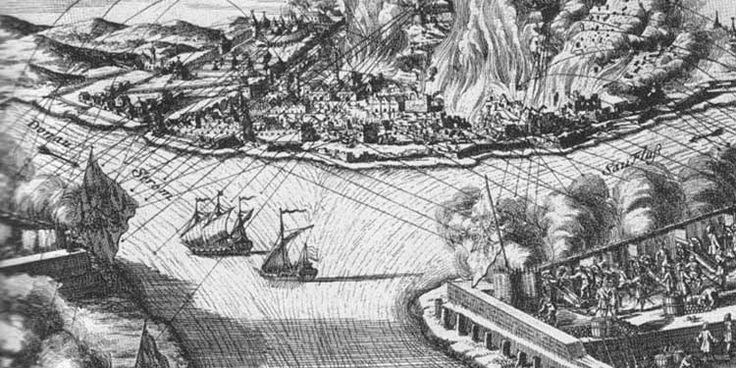 29 agosto 1521: I Turchi ottomani occupano Belgrado