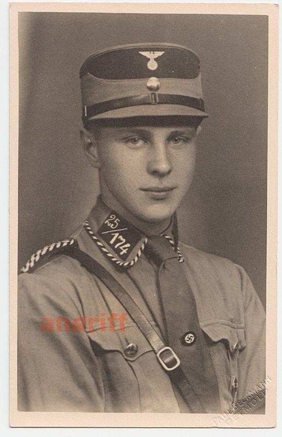 Image result for german Political  Kepi