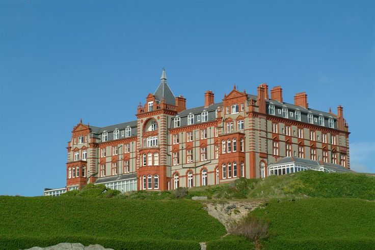The Headland Hotel and Spa in Newquay | Hotel Rates & Reviews in Orbitz