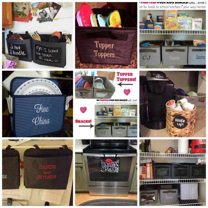 Best 25 thirty one organization ideas on pinterest 31 for Kitchen gift ideas under 30