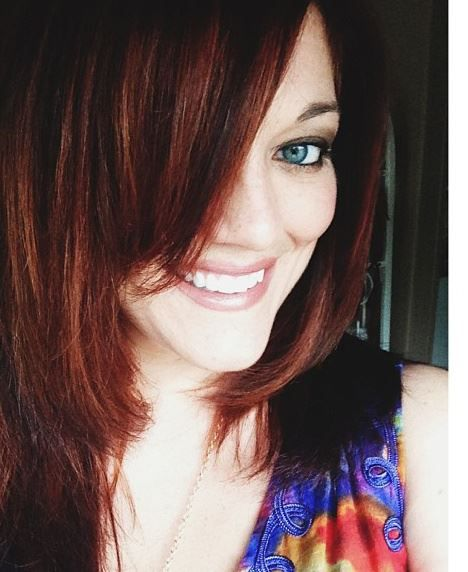 Red/Auburn Hair and Highlights for Fall 2013