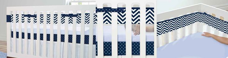 Preparing the Nursery With The Fresh Air Crib Liner *Plus A Giveaway*