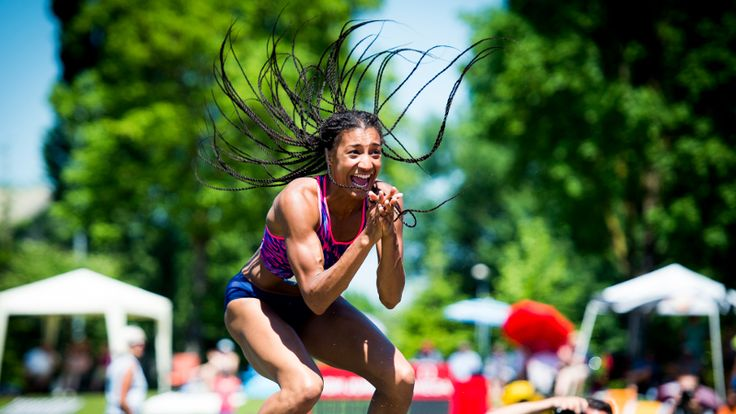 BRUSSELS, 30-May-2017 — /EuropaWire/ — Nafissatou Thiam scored an impressive victory in the famous Heptathlon in Götzis. The Olympic Champion set a ma