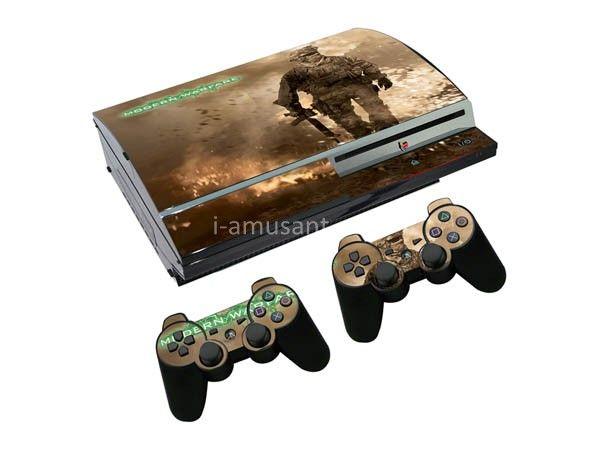 Skins PS3 - Modern Warfare