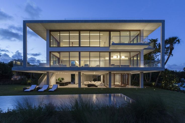 Priced at $50M, Casa Bahia Is One of Miami's Most Expensive Homes