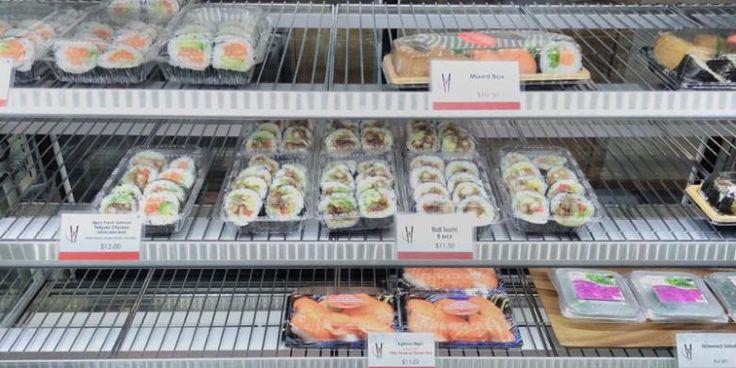 Kangen Nasi Di Selandia Baru? Tenang, Ada Kedai Jual Nasi... - http://darwinchai.com/traveling/kangen-nasi-di-selandia-baru-tenang-ada-kedai-jual-nasi/