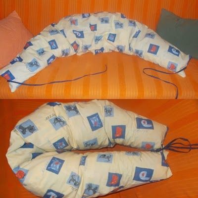 kismama párna-nursing pillow