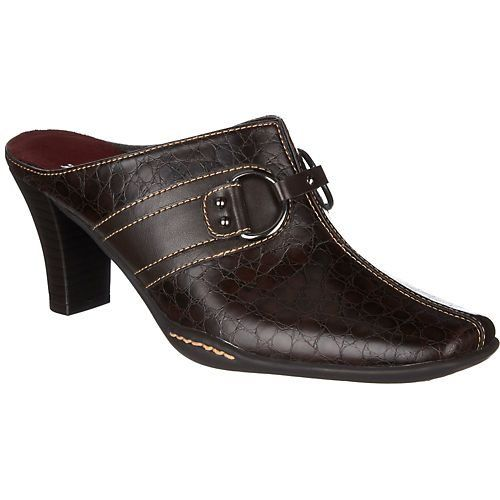 A2 Snapezoid Womens Mule Shoes (bestseller