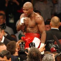 What is Floyd Mayweather's net worth?