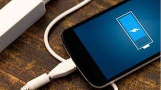 Ebisto: 5 κόλπα για να φορτίζετε το κινητό σας πιο γρήγορα...