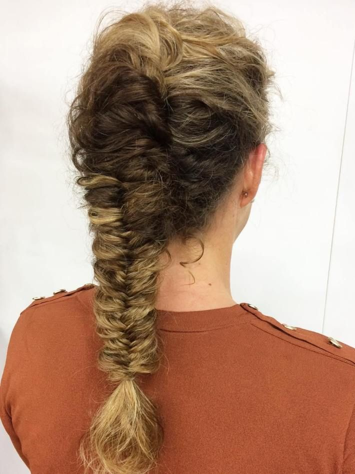 20 Super Flattering Braids For Curly Hair Of Different Types In 2020 Curly Hair Styles Curly Hair Styles Naturally Curly Hair Braids