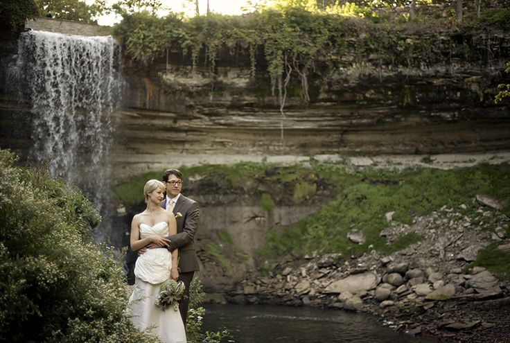 18 Best Images About Minnesota Outdoor Wedding Locations