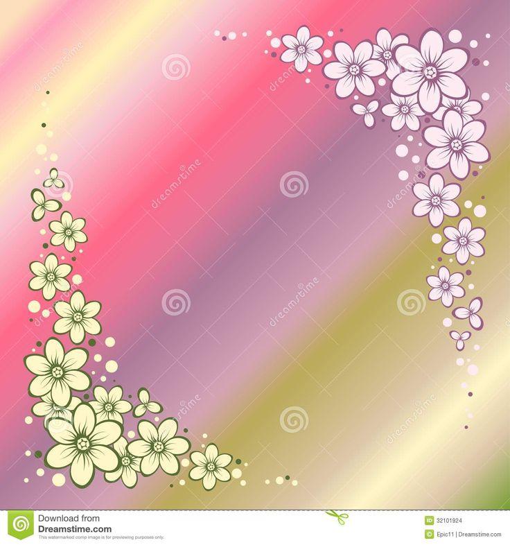 Imagenes De Flores Para Tarjetas Para Fondo De Pantalla En