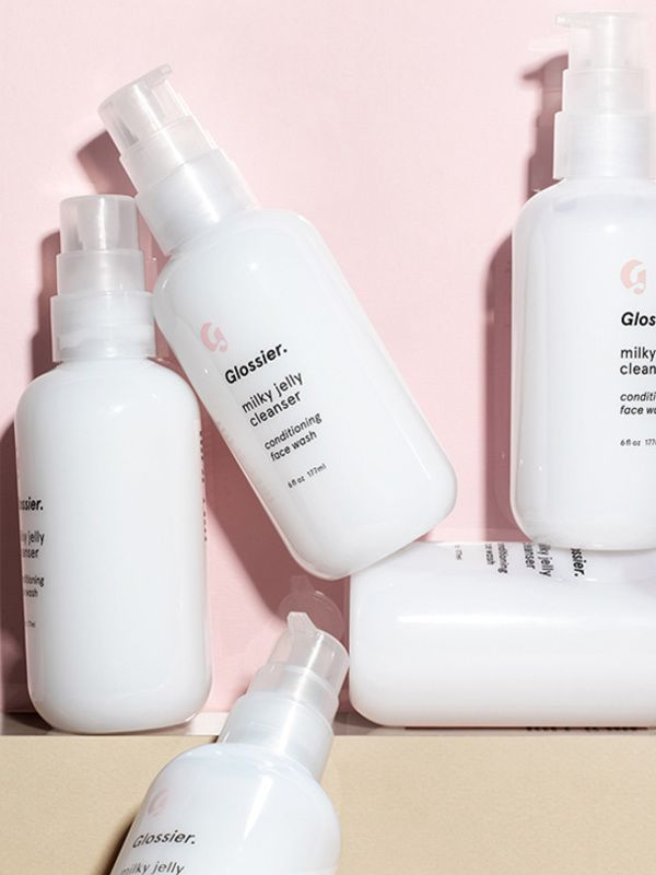 Face Wash – Milky Jelly Cleanser | Glossier - Glossier