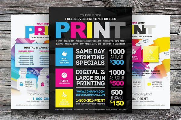 41 Flyer Printing ideas | flyer printing, flyer, promote your business