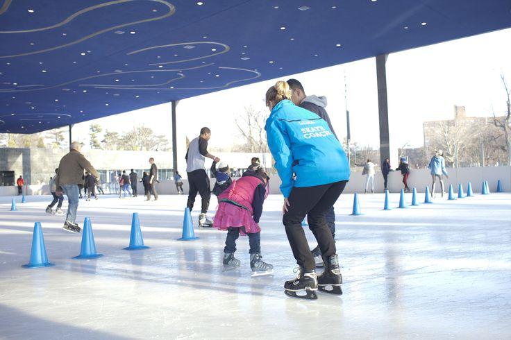 Prospect Park Roller Skating Classes