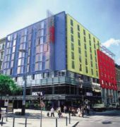 #Low #Cost #Hotel: INTERCITY HOTEL WIEN, Vienna, AUSTRIA. To book, checkout #Tripcos. Visit http://www.tripcos.com now.