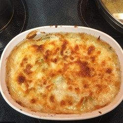 Broccoli Souffle - Allrecipes.com
