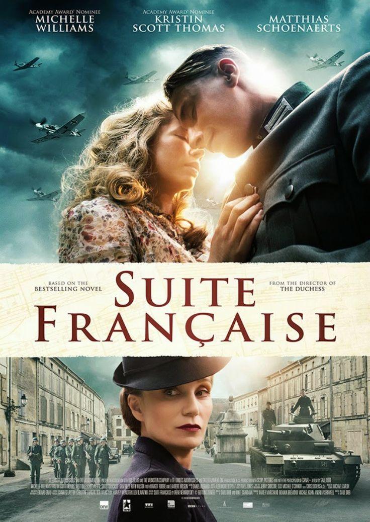 Suite Française - 17.03.2015