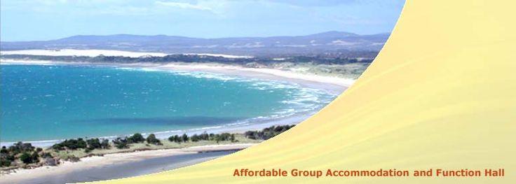 Bridport Bayview Centre Group Accommodation Bridport Tasmania Australia