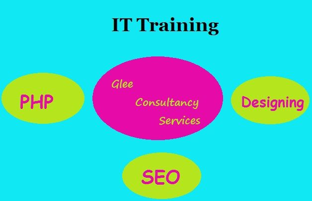 All IT training in one roof at Chandigarh. #webdesign #seo #php are important part of IT.