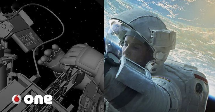 Marcos Fajardo es uno de los grandes genios de los efectos especiales. Es uno de los pocos españoles ganadores de un Oscar de la Academia.
