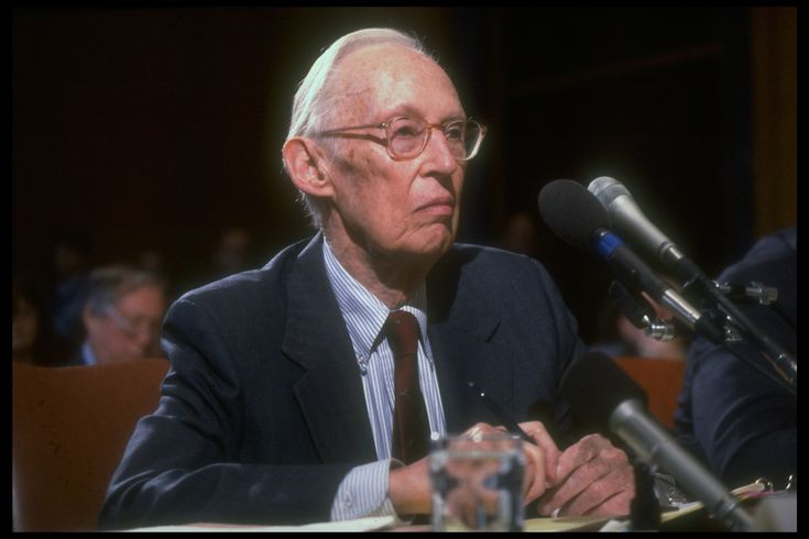Former SUPREME COURT JUSTICE LEWIS POWELL  proclaimed that he made a mistake in voting to uphold Georgia's sodomy law in the landmark BOWERS v. HARDWICK case. Powell stated that he had voted the wrong way in his decision to declare that the Constitution doesn't protect rights to privacy for individuals engaging in sexual acts with members of the same sex.  ~ PHOTO:  Retired Supreme Court Justice Lewis Powell, Jr., October 18, 1990.