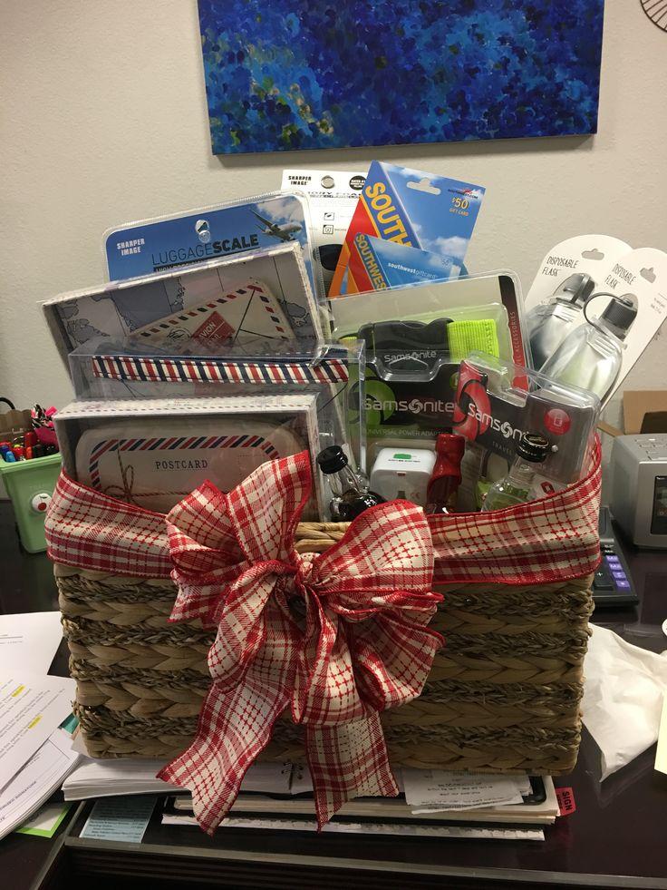 Best 25+ Travel gift basket ideas ideas on Pinterest | R kelly age ...