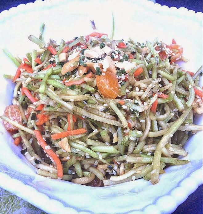 recipe: broccoli slaw salad paleo [26]