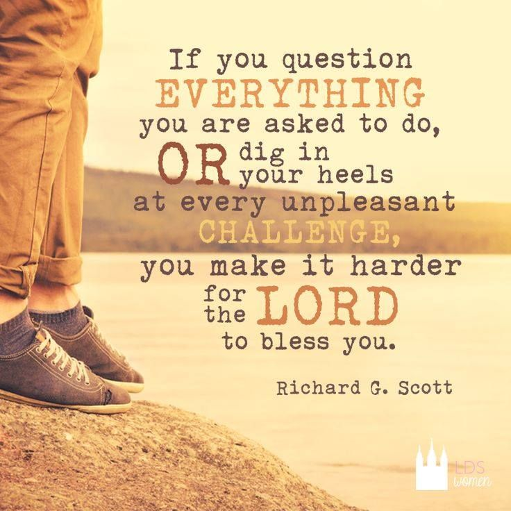 Humble And Lead: Be Thou Humble, And The Lord Shall Lead Thee By The Hand