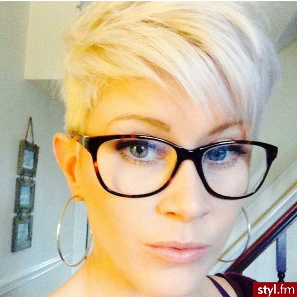 Klassische Kurzhaarfrisuren für dünnes Haar - Neue Frisur