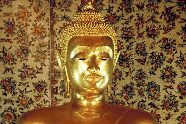 What Do You Know About Buddhism?